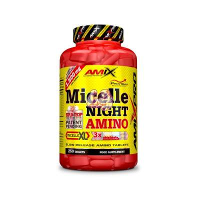 MICELLE NIGHT AMINO