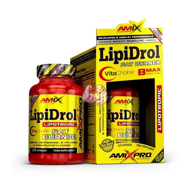 LIPIDROL® FAT BURNER
