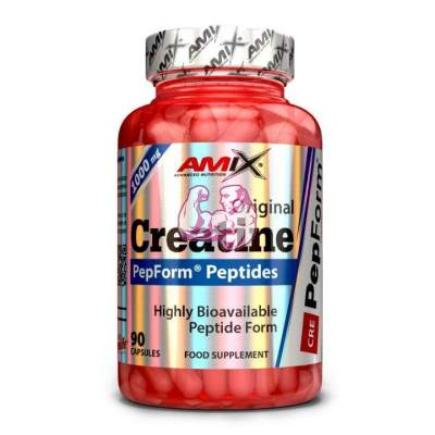 CREATINE PEPFORM® PEPTIDES