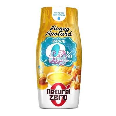 Honey Mustard Sauce 320 gr