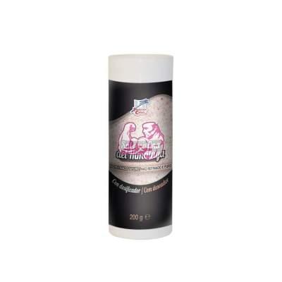 Sal rosa del Himalaya fina en dosificador 200Gr.