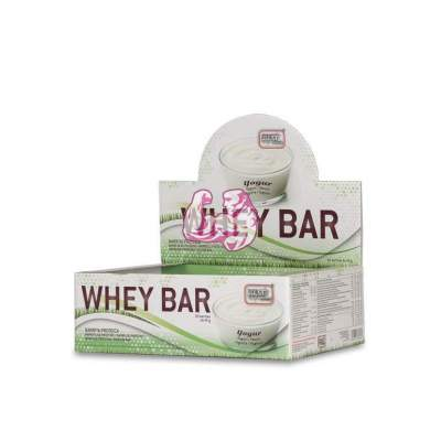 WHEY BAR BEST PROTEIN YOGUR 45Gr.