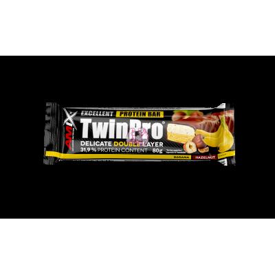 TwinPro® PROTEIN BAR 80Gr.