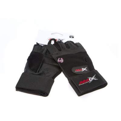 BODYBUILDING GLOVES ( guantes con muñequera )