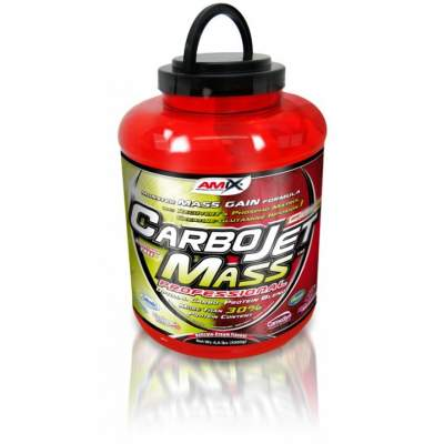 CarboJet Mass Professional