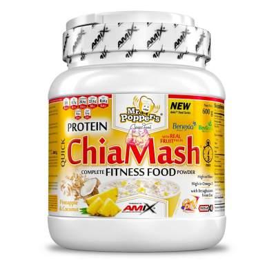 Mr. Popper´s® Protein ChiaMash®
