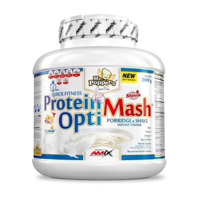 Mr. Popper´s® Protein OptiMash®