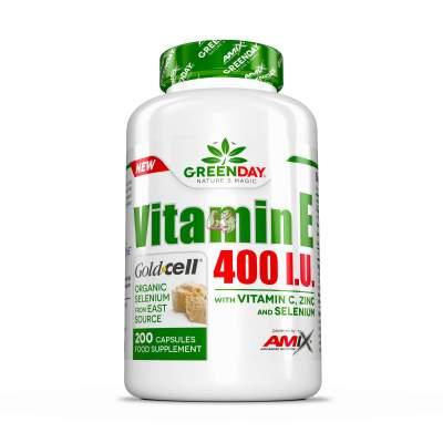 GreenDay® Vitamin E 400 I.U. LIFE+
