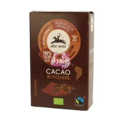 Cacao en polvo 75gr.