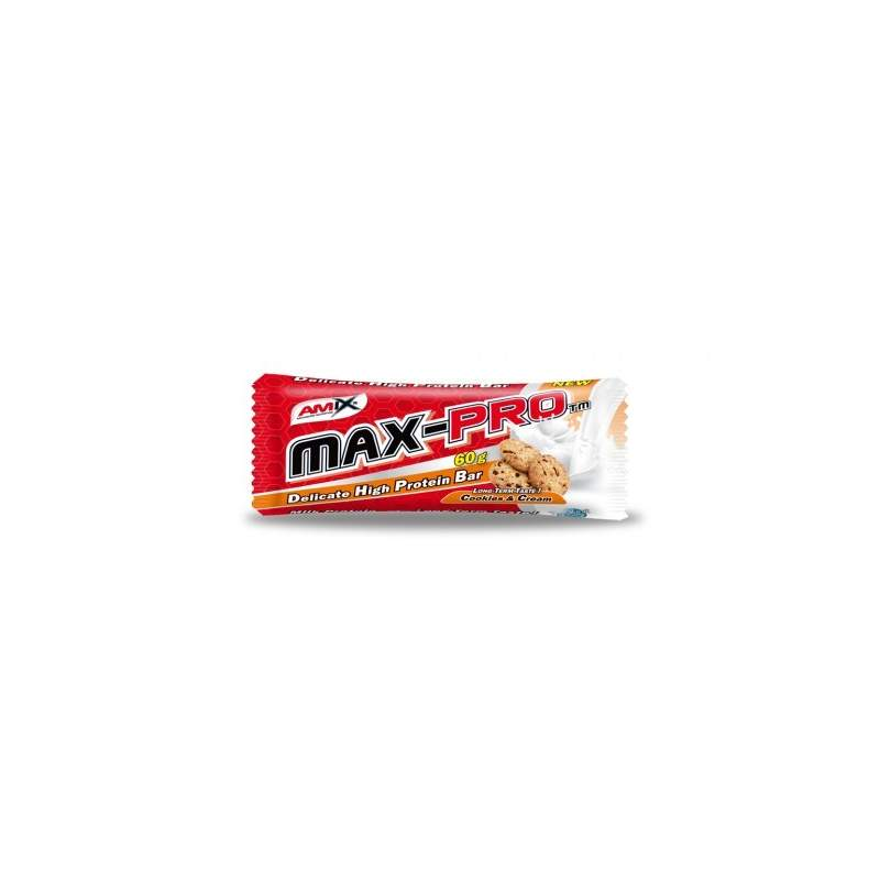 Max-Pro Bars