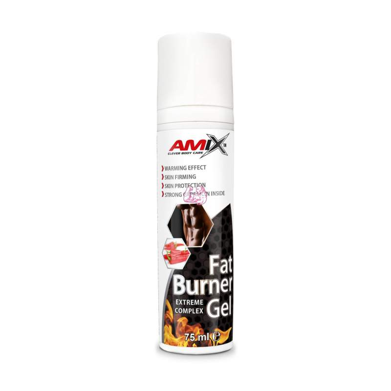Fat Burner Gel 75ml
