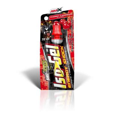 Iso-Gel Energy SHOCK