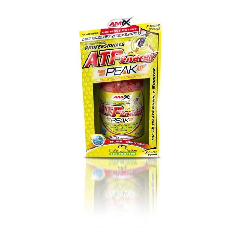 ATPenergy - Peak ATP
