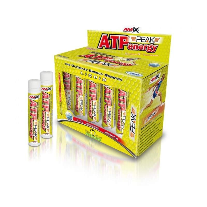 ATPenergy Liquid