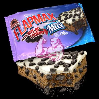 FLAP MAX BLACK MAX
