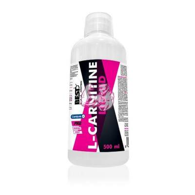 L-CARNITINE LIQUID (500 ML)