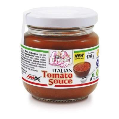 ITALIAN TOMATO SAUCE 120Gr.