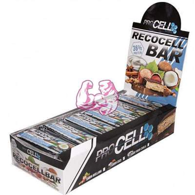 RECOCELL BAR AVELLANA 35Gr.
