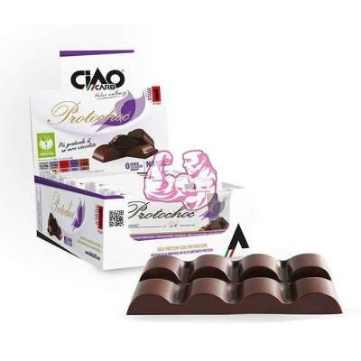 TABLETA DE CHOCOLATE 35GR