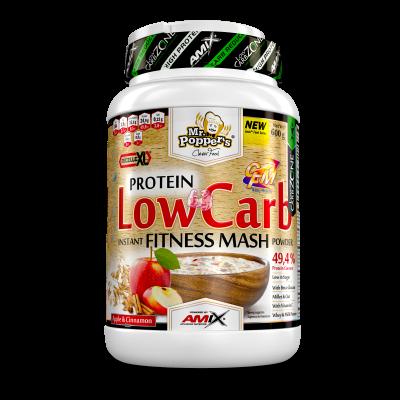 Mr. Popper´s® Low Carb Mash 600Gr