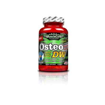 OsteoDW Joint Fuel Tabs