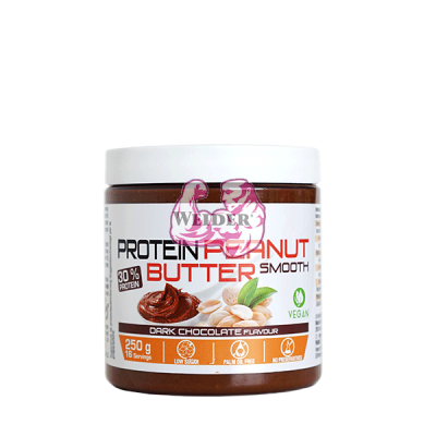PROTEIN PEANUT BUTTER CHOCOLATE 250GR.