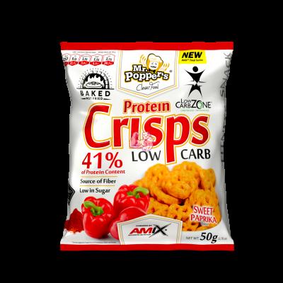 Mr. Popper´s® Protein Crisps 50Gr.