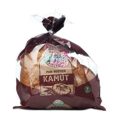 Pan rústico blando de Kamut Biocop 350 g
