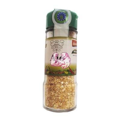 Condimento Ajo Biocop 50 g
