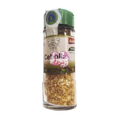 Condimento Cebolla Biocop 35 g