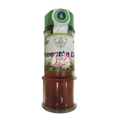 Condimento Pimentón dulce Biocop