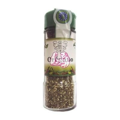 Condimento Orégano Biocop