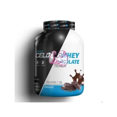 Whey 100% Protein PREMIUM