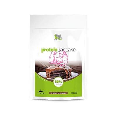 DAILY LIFE PROTEIN PANCAKE 500GR