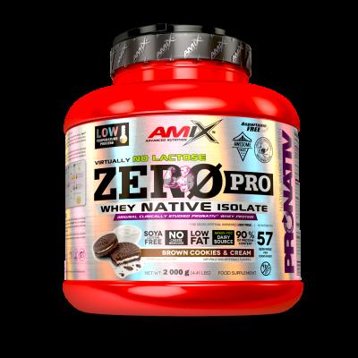 ZeroPro Protein 2Kg.