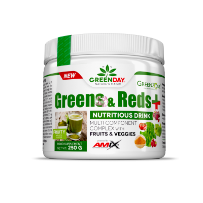 GreenDay® Greens & Reds+
