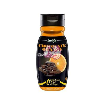 SERVIVITA CHOCOLATE ORANGE