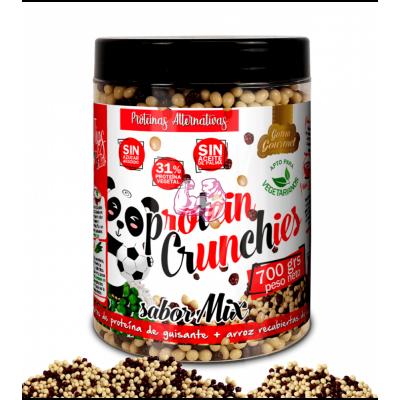 Protein Crunchies Mix 700gr