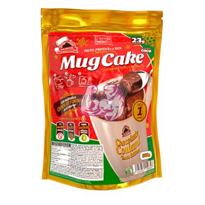 Max Protein Mug Cake Coulan 500 gr