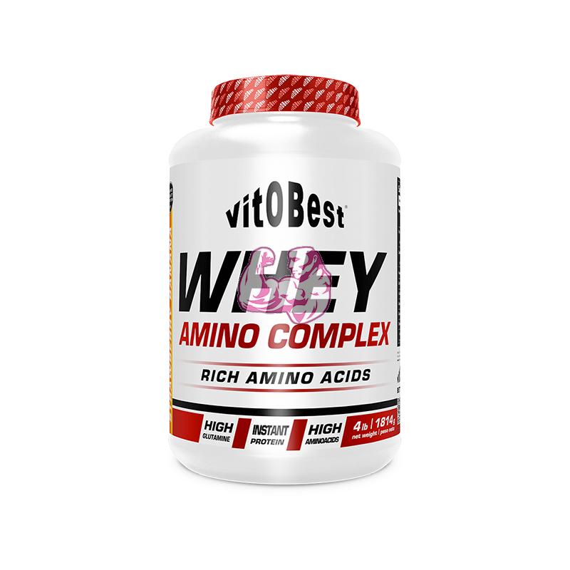 Whey Protein 2Lb