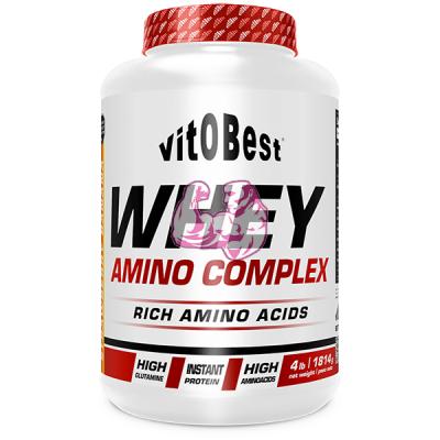 Whey Amino Complex 907 gr