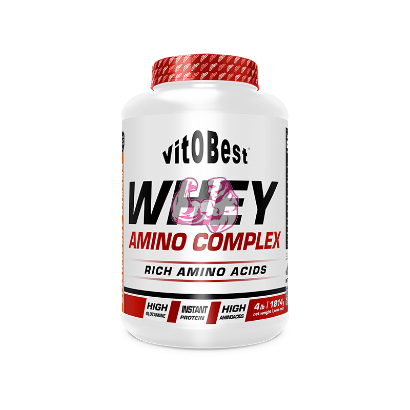 Whey Protein 5Lb