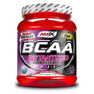 BCAA Instantized Powder