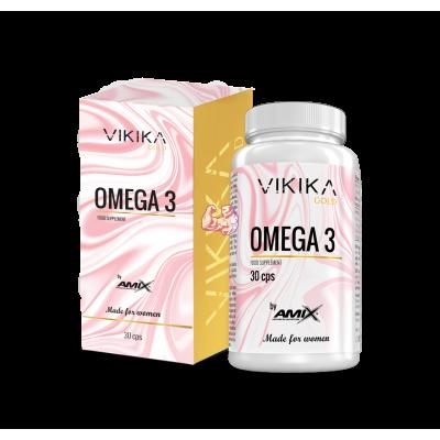 OMEGA 3 VIKIKA GOLD