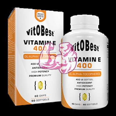 Vitamina E-400