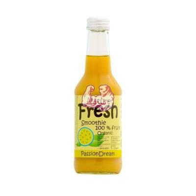 Batido smoothie fruta pasión Natur Fresh 250 ml