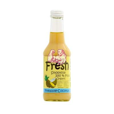 Batido smoothie piña-coco Natur Fresh 250 ml