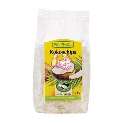 Coco chips Rapunzel 175 g