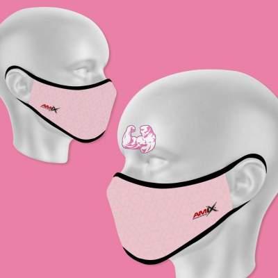 Amix Mask Mascarilla higiénica reutilizable
