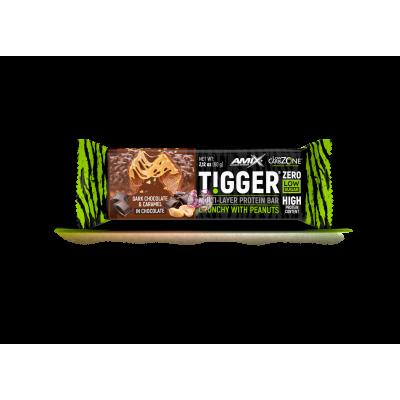 Barritas Tigger Zero Protein 60gr